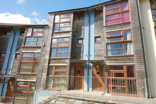 Thumbnail Town house to rent in Cornwall Street, Devonport, Plymouth