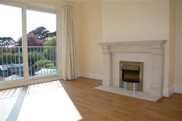 Thumbnail Flat to rent in Vicarage Gardens, St Budeaux, Plymouth