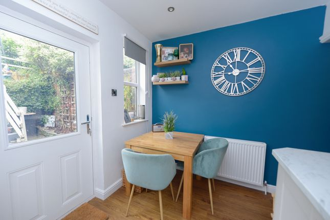 Kitchen/Diner of Main Road, Cutthorpe, Chesterfield S42