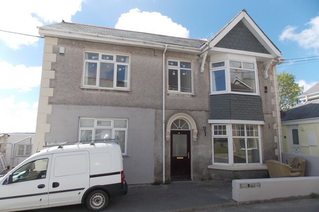 Thumbnail Flat to rent in Hendra Corner, Fore Street, St Dennis