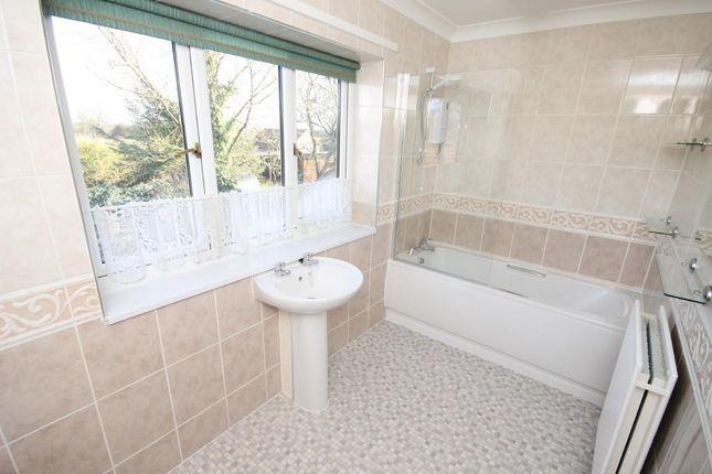 En Suite Bathroom/W.C.