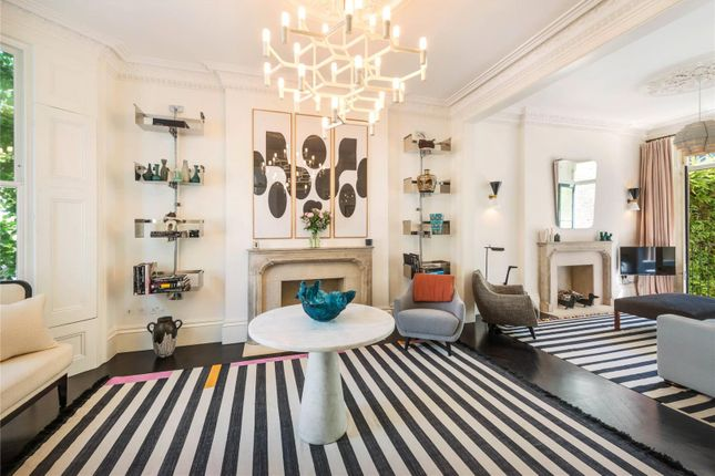 Thumbnail End terrace house for sale in Mcgregor Road, Notting Hill, London