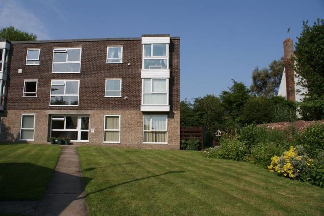 Thumbnail Flat to rent in Dell Court Dell Road, Lowestoft