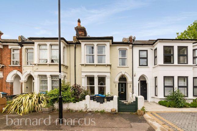 Thumbnail Terraced house for sale in Amberley Grove, Addiscombe, Croydon