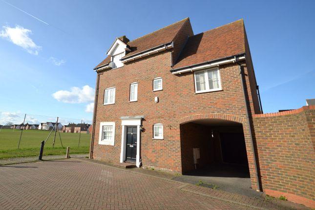 Thumbnail Detached house for sale in Wharton Drive, Beaulieu Park, Chelmsford, Essex