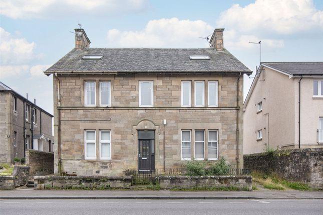 Thumbnail Flat for sale in Bannockburn Road, Stirling, Stirlingshire