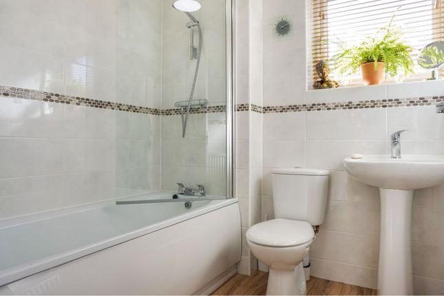 Bathroom of Autumn Way, Beeston NG9