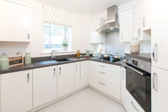 1 bedroom flat for sale in High Street, Hanham, Bristol