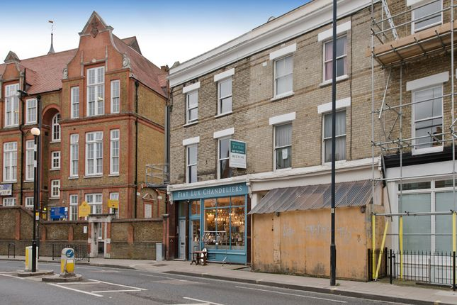 Thumbnail Property for sale in Lillie Road, Fulham, London, UK