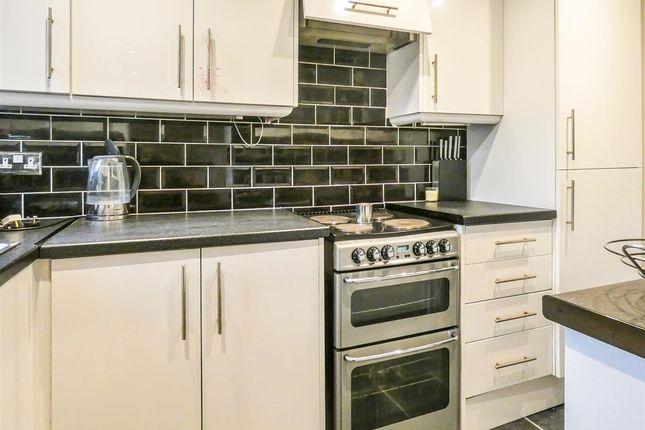 Kitchen of Meade Close, Prescot, Rainhill L35