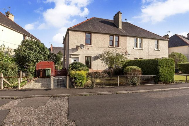 Thumbnail Flat for sale in 62 Glenburn Road, North Berwick