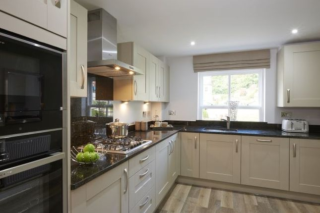 Thumbnail Flat for sale in Apartment 65, Marlowe House, Clevelands, Bolton, Greater Manchester