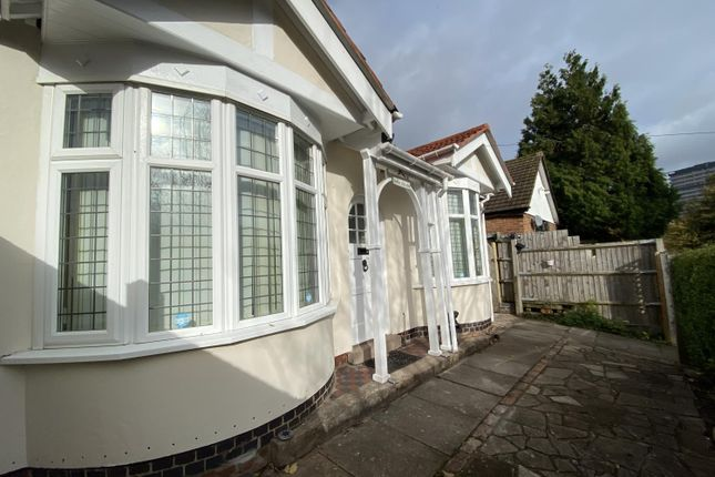 4 bed bungalow to rent in Abbotts Lane, Coventry CV1