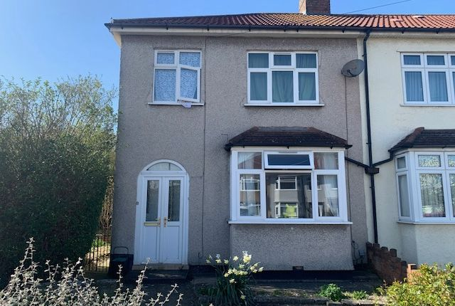 Thumbnail Terraced house to rent in Stanley Crescent, Filton, Bristol