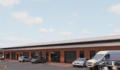 Thumbnail Light industrial for sale in Units 1-28 Bristol Avenue, Blackpool, Lancashire