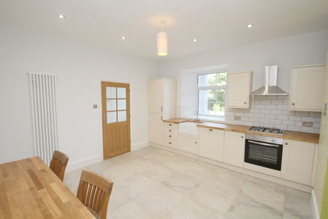 Thumbnail Mews house for sale in Dormy Avenue, Mannamead, Plymouth