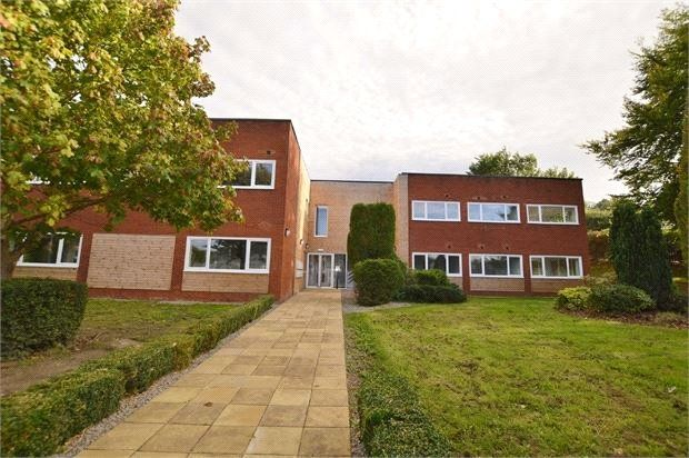 Thumbnail Flat to rent in Brock House, Prudhoe, Northumberland