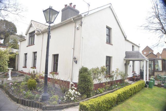 Thumbnail Detached house for sale in Groeswen Ganol, Groeswen Lane, Port Talbot, West Glamorgan