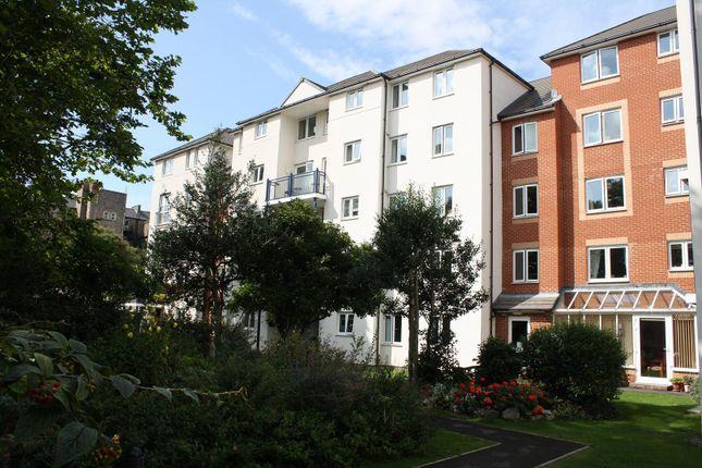 Thumbnail Property for sale in Eddington Court, Beach Road, Weston-Super-Mare