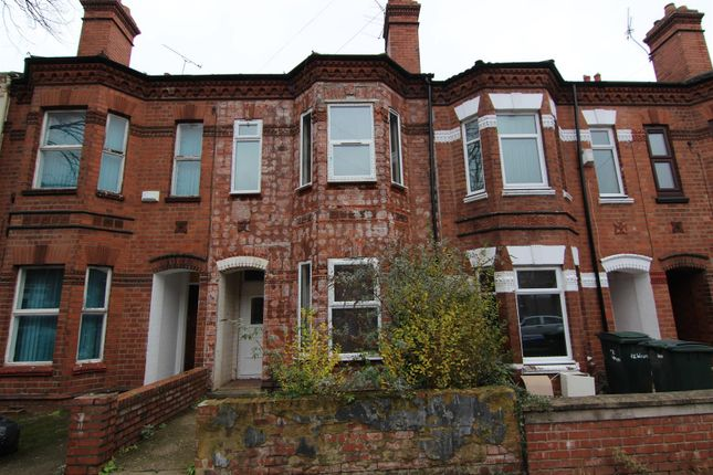 Thumbnail Terraced house for sale in Wren Street, Coventry