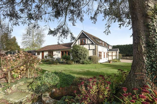 4 bed detached house for sale in Little Acre, Much Marcle, Herefordshire