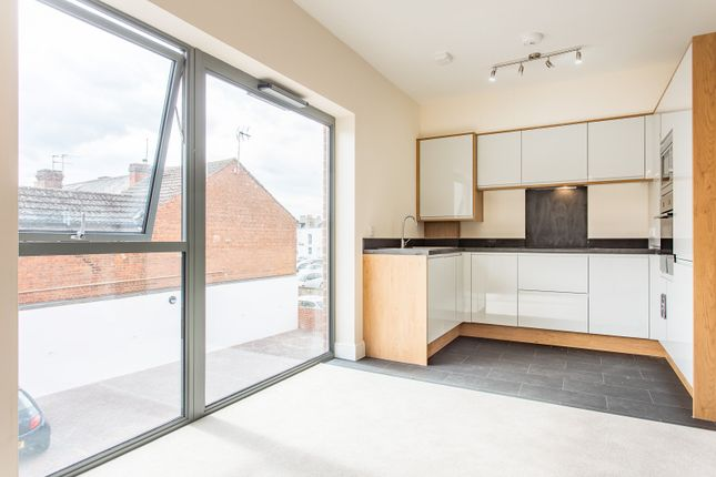 Thumbnail Flat for sale in Athelstan House, 25 Station Road, Gloucester