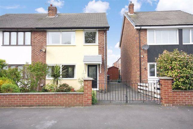 Lever House Lane, Leyland PR25