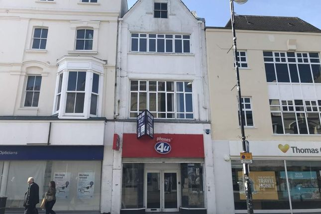 Thumbnail Retail premises to let in 211 Queens Road, Hastings