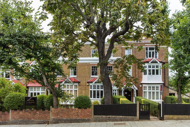 Thumbnail Flat for sale in Larkhall Rise, London, London
