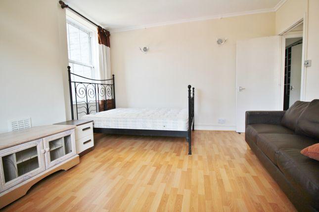 Flat to rent in Kenbrook House, Leighton Road, Kentish Town