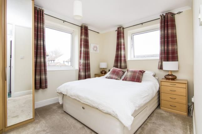 Bedroom of Danbury, Chelmsford, Essex CM3
