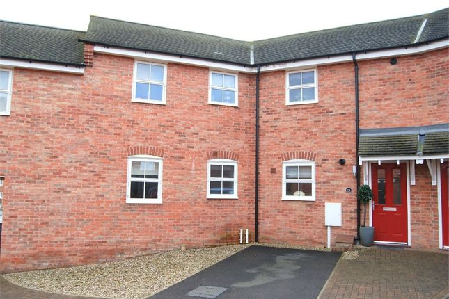 Thumbnail Flat to rent in Rose Hill Way, Mawsley Village, Kettering