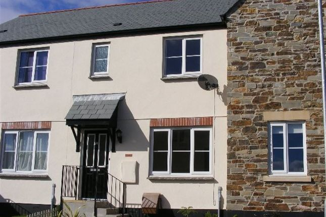 Thumbnail Property to rent in Gwithian Road, St. Austell