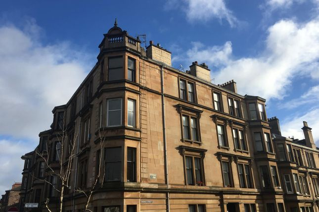 Thumbnail Flat to rent in 37 Partickhill Road, Glasgow