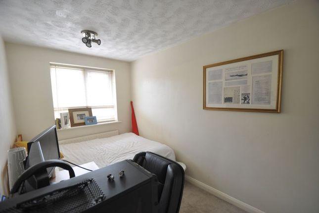 Bedroom 2 of Oakwood, Church Crookham, Fleet GU52