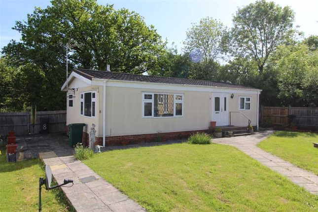 Thumbnail Property for sale in Arkley Park, Barnet Road, Arkley