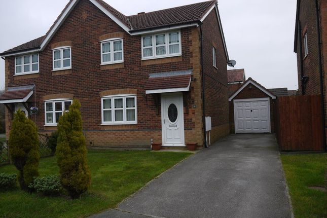 Thumbnail Property to rent in Usk Avenue, Thornton-Cleveleys, Thornton-Cleveleys