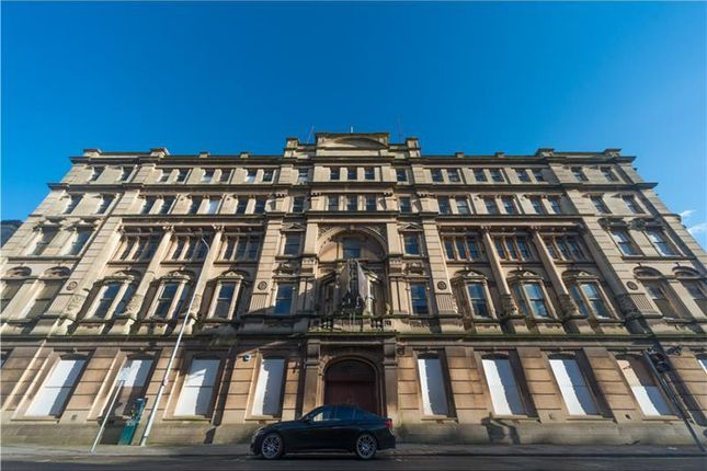Thumbnail Commercial property to let in Merchant Place & Corys Buildings, Bute Place, Cardiff