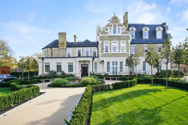 Thumbnail Flat for sale in Latchmere House, 5 Barrons Chase, Richmond
