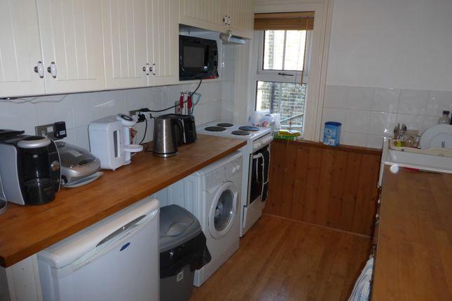 Kitchen of Bingham Road, Addiscombe, Croydon CR0
