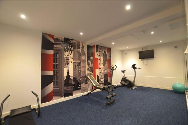 Picture No. 13 of Libertas Studios, 48 St James Street, Liverpool L1