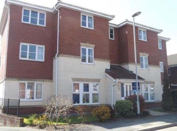 Thumbnail Flat to rent in Chillington Way, Norton Heights, Stoke-On-Trent