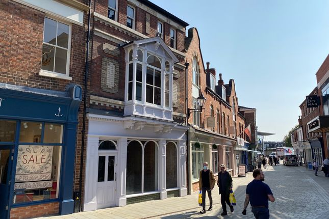 Thumbnail Retail premises to let in Sincil Street, Lincoln
