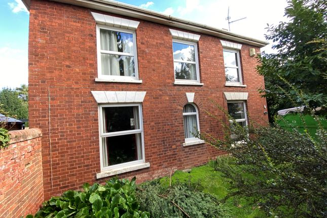 Thumbnail Detached house for sale in Boston Road, Kirton, Boston, Lincs