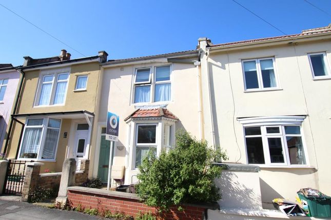 Thumbnail Property to rent in Hatherley Road, Bishopston, Bristol