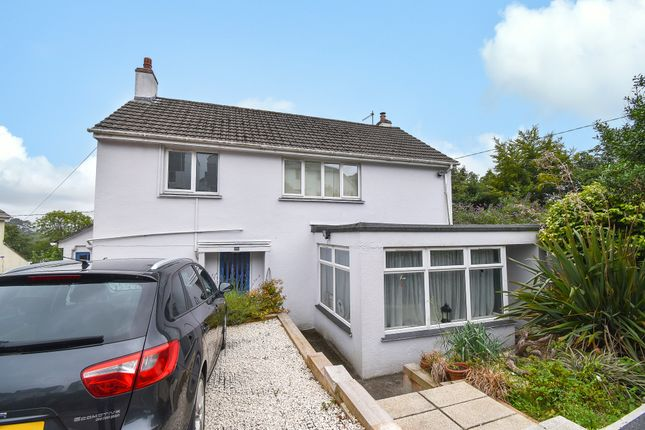 Thumbnail Detached house for sale in Dobbs Lane, Truro, Cornwall