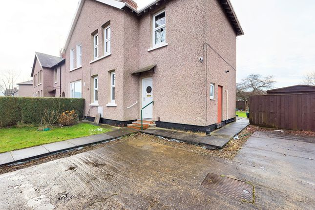 Thumbnail Semi-detached house for sale in Lime Road, Normanby, Middlesbrough