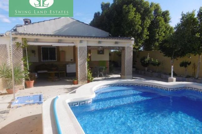 2 bed country house for sale in Torre Pacheco, Torre-Pacheco, Spain