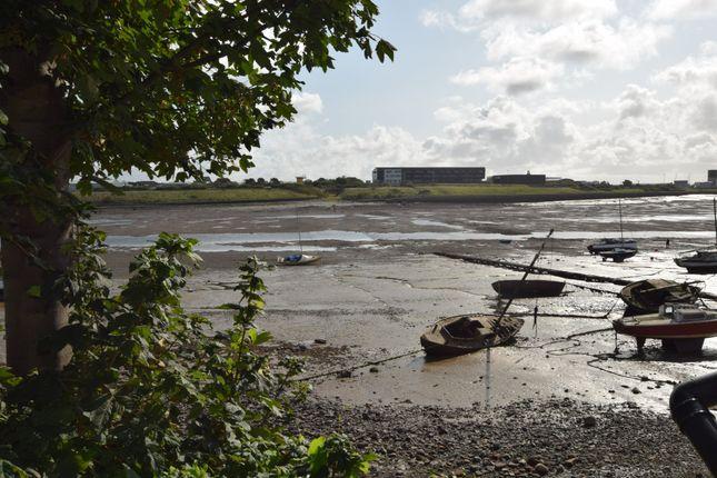 Views of North Scale, Walney, Barrow-In-Furness LA14