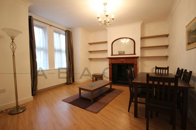 Thumbnail Flat to rent in Deacon Road, Willesden Green